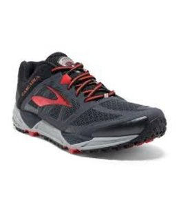 Brooks M's Cascadia 11
