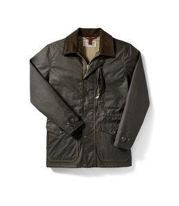 Filson M's Cover Cloth Mile Marker Coat