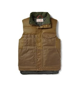 Filson M's Down Cruiser Vest
