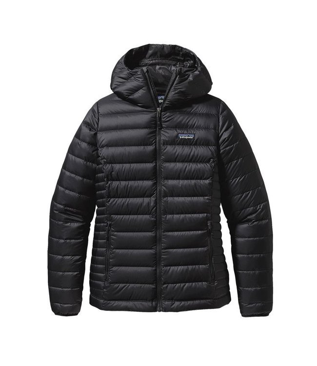 Patagonia W's Down Sweater Hoody