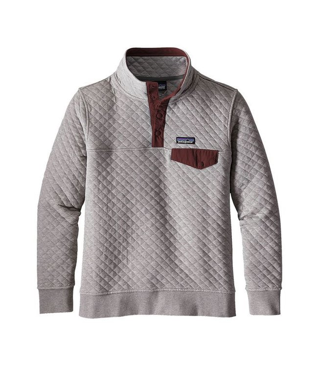 Patagonia W's Cotton Quilt Snap-T P/O