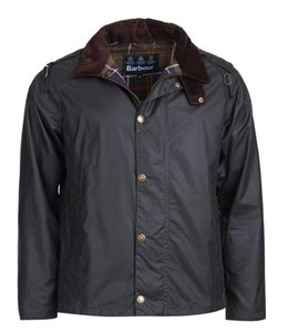 Barbour M's Heskin Wax Jacket