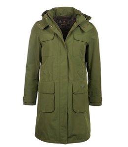 Barbour W's Velum Jacket