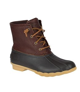 Sperry W's Saltwater Thinsulate Duck Boot