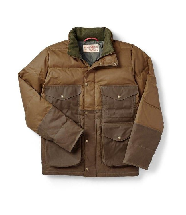 Filson M's Down Cruiser Jacket