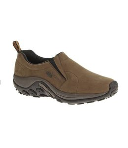 Merrell M's Jungle Moc Nubuck WTPF