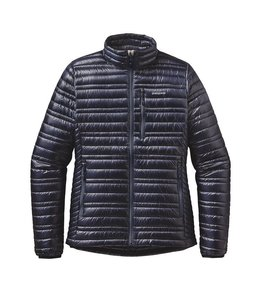 Patagonia W's Ultralight Down Jacket