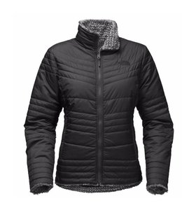 The North Face W's Mossbud Swirl Jacket