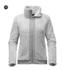 The North Face W's Furry Fleece Full Zip Jacket