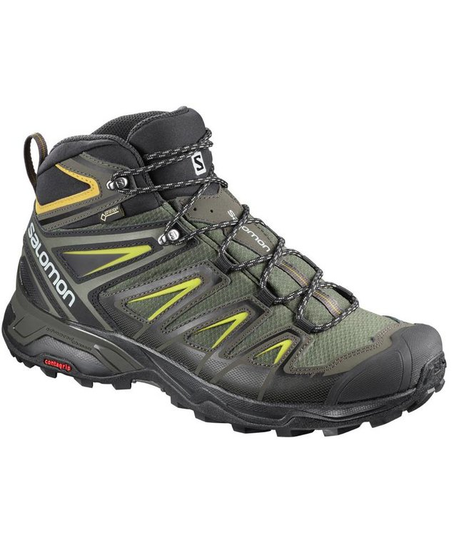 Salomon Salomon Men's X Ultra 3 Mid GTX