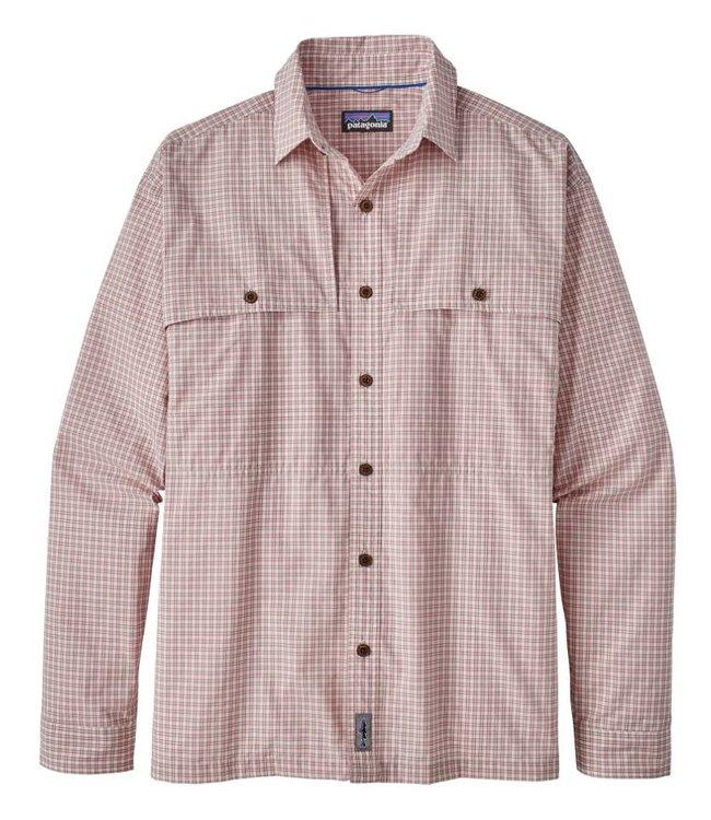 Patagonia Patagonia Men's L/S Island Hopper II Shirt