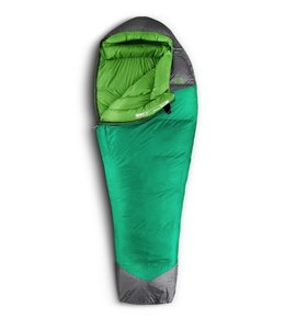The North Face Green Kazoo, Long