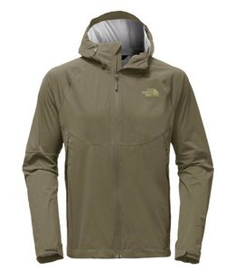 The North Face M's Allproof Strech Jacket