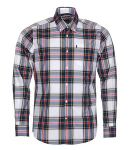 Barbour M's Oscar Shirt
