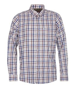 Barbour M's Fell Performance Shirt