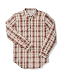 Filson Ultralight Twin Lakes Sport Shirt