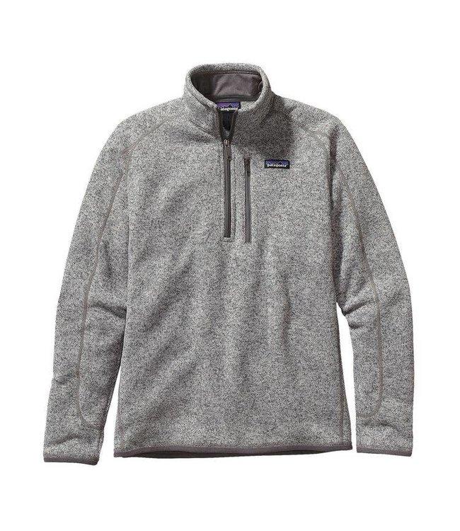 Patagonia M's Better Sweater1/4 Zip