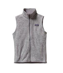 Patagonia W's Better Sweater Fleece Vest