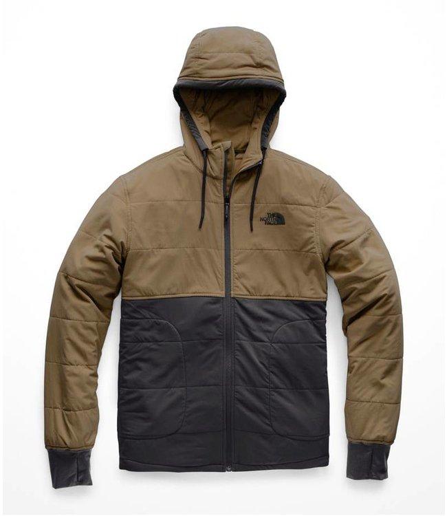 The North Face M's Mountain Sweatshirt 2.0