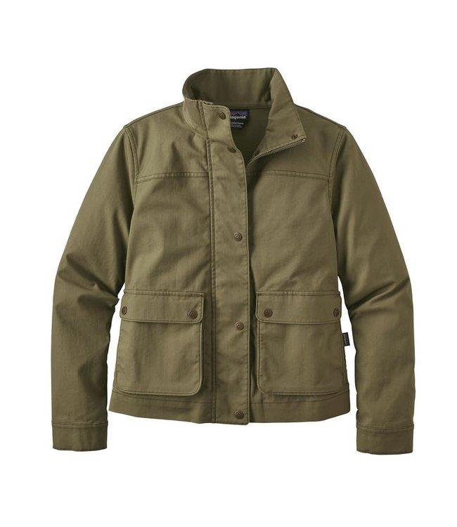 Patagonia W's Prairie Dusk Jacket