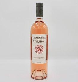 Commanderie de Peyrassol Cotes De Provence Rose