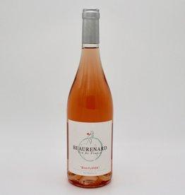 Domaine de Beaurenard BiotifulFOX ROSE