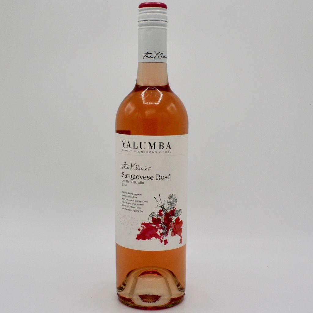Yalumba Sangiovese Rose