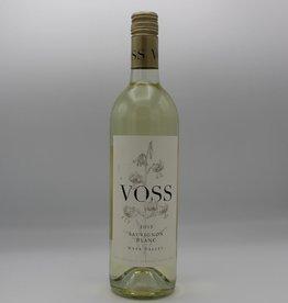 Voss Vineyards Sauvignon Blanc 2016