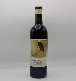 Valravn Old Vine Zinfandel 2015
