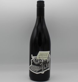 Grapesmith & Crusher Pinot Noir 2015