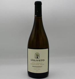 L'Oliveto Russian RIver Chardonnay