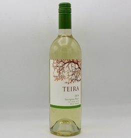Teira Sauvignon Blanc Estate Vineyard 2015