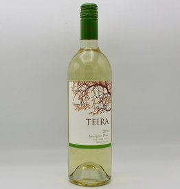 Teira Sauvignon Blanc Estate Vineyard