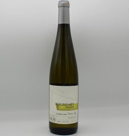 Boundary Breaks Riesling Ovid Line North (2012)