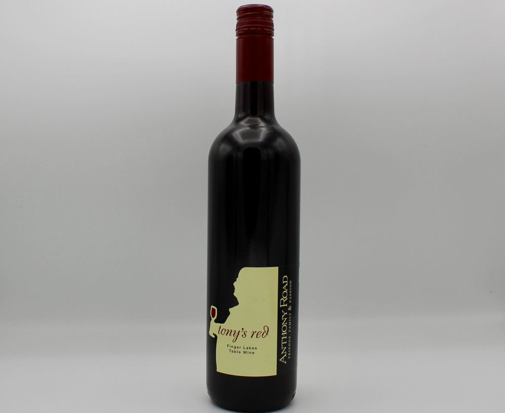 Anthony Road Tony's Red Blend