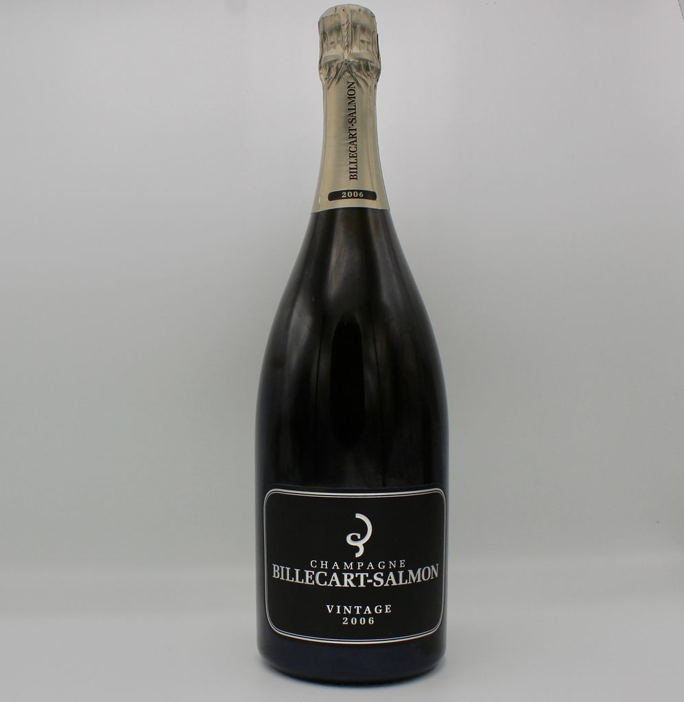 Billecart-Salmon Champagne Grand Cru Extra Brut Vintage (2006) Magnum