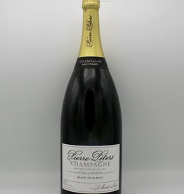 Pierre Peters Champagne Cuvée Reserve Magnum