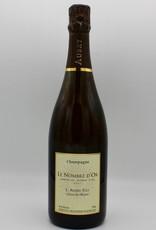 Aubry, Le Nombre d'Or Campanae Veteres Vites Champagne