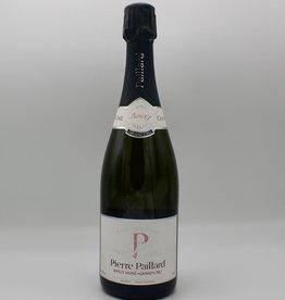 Pierre Paillard Bouzy Rose Champagne