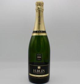 H. Blin Vintage Champagne (2004)