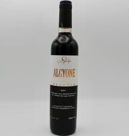 """Vinedo de los Vientos """"""""Alcyone"""""""""""
