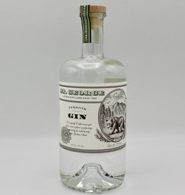 St. George Gin Botanivore 750ml