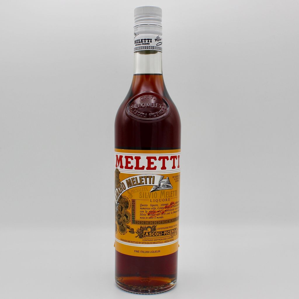 Meletti Amaro