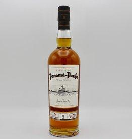 """Igenio San Carlos """"Las Cabras"""" Distillery, Panamá-Pacific 9 Year Old Rum"""