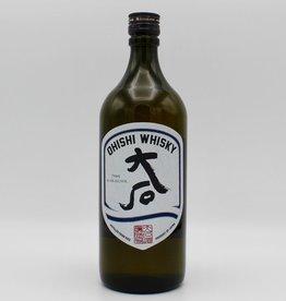 Ohishi Whisky