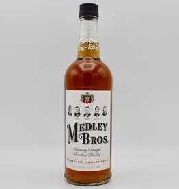 Medley Brothers Bourbon