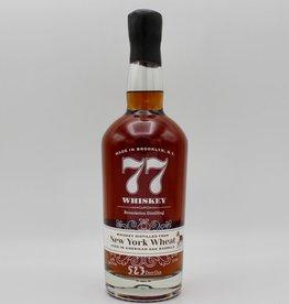 Breuckelen Wheat Whiskey