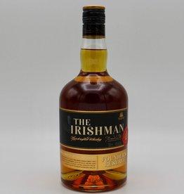 The Irishman Irish Whiskey Founder's Reserve