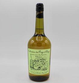 Manoir de Montreuil Calvados 'Selection'
