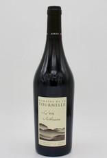 Domaine de la Tournelle Arbois L'uva Arbosiana 2015